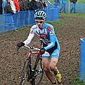 196 Julien Tisserand VC Ornans