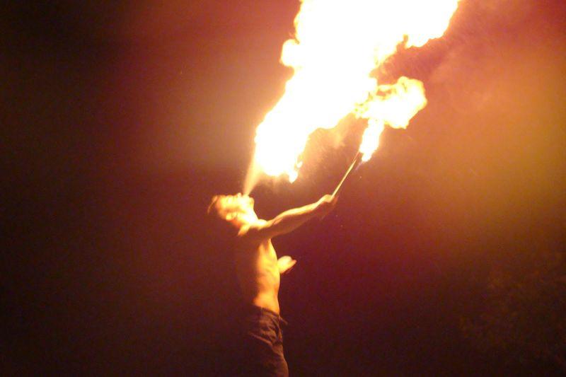 arthur feu