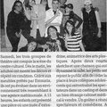 La depêche du midi - labarthe - 3 juillet 2014