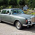 Bentley type T1 4 door saloon de 1967 (9ème Classic Gala de Schwetzingen 2011) 01