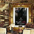 Service presse du boudoir ecarlate : le cercle des gentlemen tome 2 : une affaire séditieuse (kj charles)