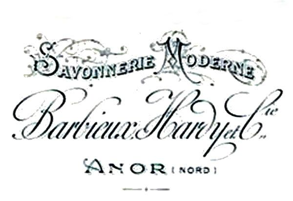 ANOR-Savonnerie Barbieux