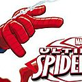 Ultimate spider-man episode 20