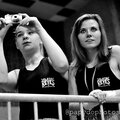 9863 suite et fin du ladies boxing tour en version n&b