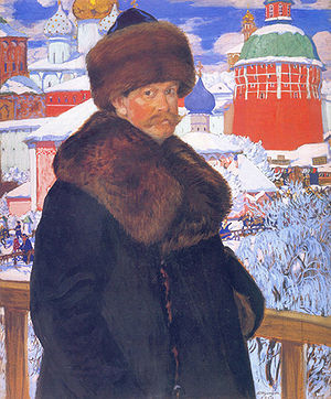 300px_Kustodiev_self_portrait