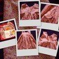 Une petite robe pour une jolie petite fille !