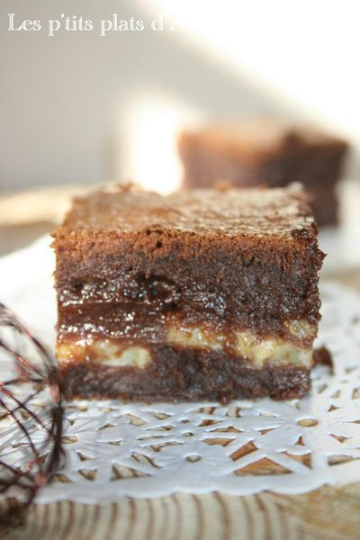 brownies choco ban 013