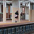 Kita-Kumamoto School-Girl