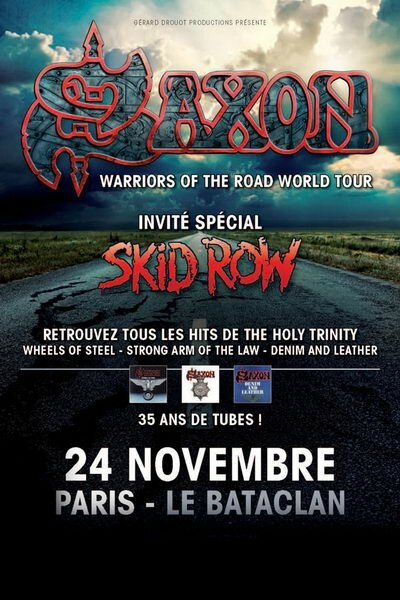 Saxon_Paris24nov2014