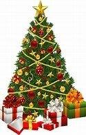 sapin pour Noël