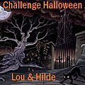 La randonnée d'halloween : challenge halloween 2015