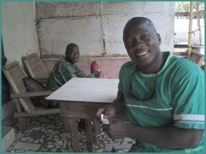 patron d'auberge Bamako