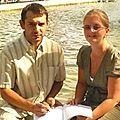 Anne-Inger & Bernard