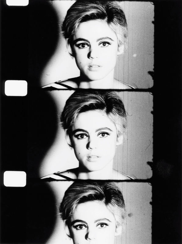 36. Andy WARHOL, Screen Tests, 1963-1970.