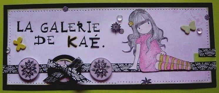 Kaé - Jan 2011