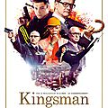 Critique : kingsman - services secrets