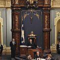 Québec: la majorité veut interdire le port du voile dans la fonction publique