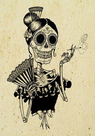 Dead_Senorita