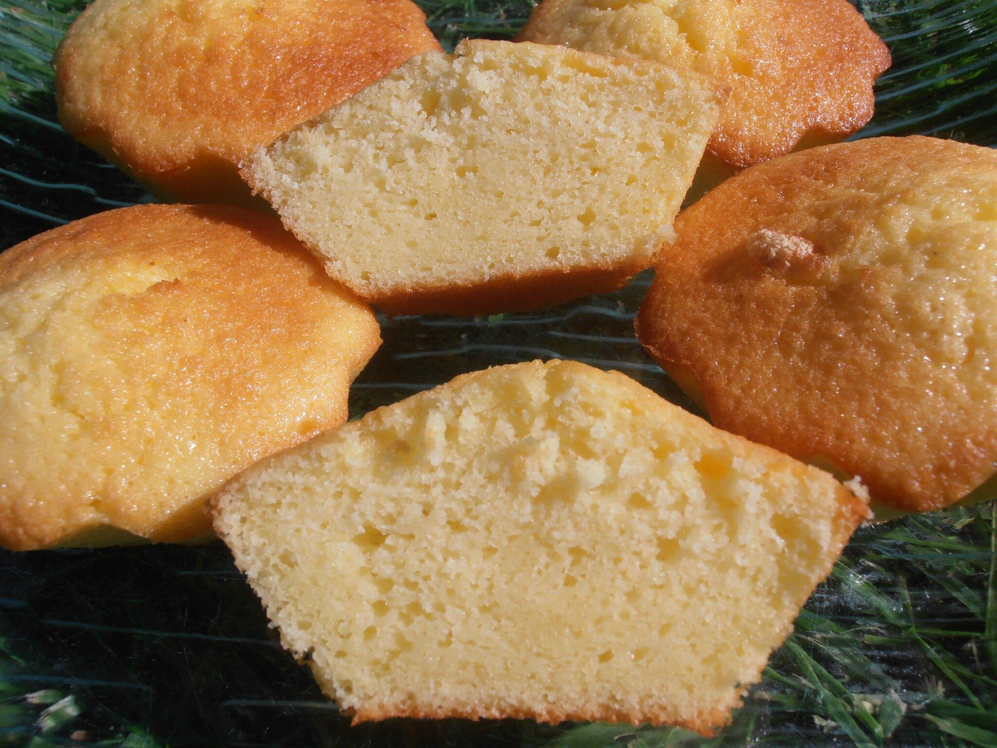 Moelleux mousseux au citron au thermomix ou non la cuisine d 39 angelle - Oeuf en neige thermomix ...