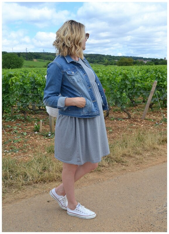 LOOK OF THE DAY136