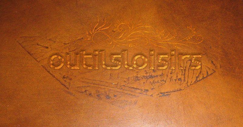 Outillage pour le travail du cuir chez outillage de couture du cuir www - Coudre le cuir ...