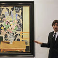 Sotheby's May 2010 Evening Sale of Impressionist and Modern Art Brings $195 Million