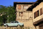 maisons_ottomanes___Safranbolu
