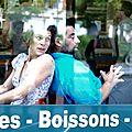 75 j - Cie Jeanne Simone Le Parfum des pneus