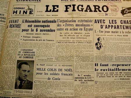 Figaro_31_octore_1951