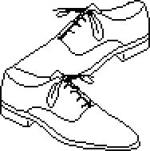 chaussures homme (1) grille pt