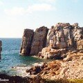 01 - La Bretagne & sa Cte de Granit Rose.