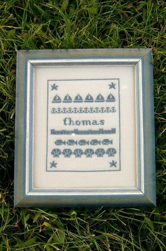 Thomas. 1996