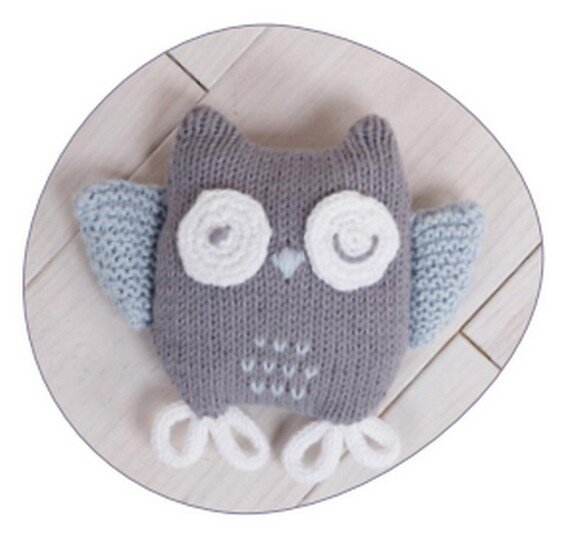 hibou au tricot photo de mise jour octobre 2013 tricot crochet gratuit les mod les. Black Bedroom Furniture Sets. Home Design Ideas