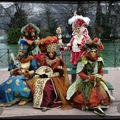 Carnaval venitien d'Annecy...