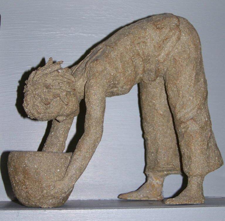 sculpture-argile-afrique-lambert-jocelyne-1