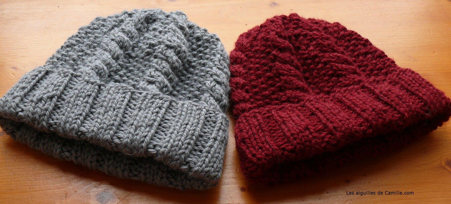 c3e52a95a107 Favori Swallowfield  un bonnet pour toute la famille.