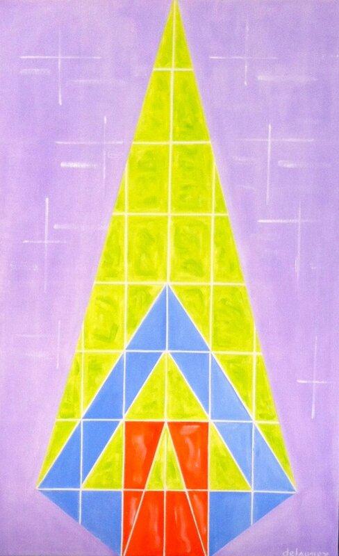 verticalité 116X73