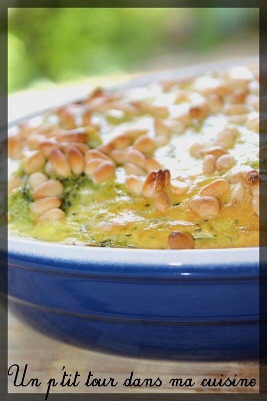 Gâteau fèves brocoli2