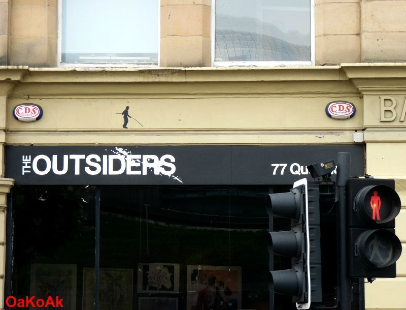 the outsiders - Copie