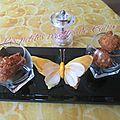 Croquettes de coquillettes au jambon