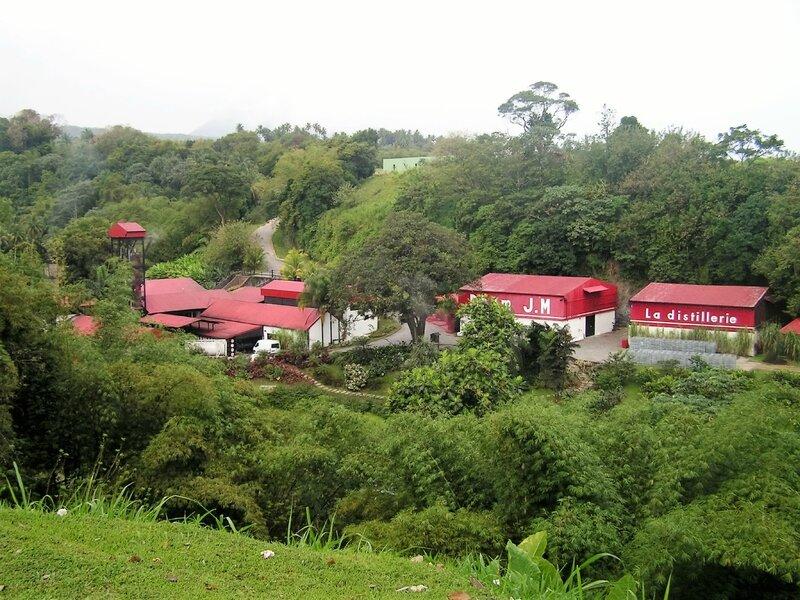2016 03 09 (3) - distillerie JM site de Fond Préville à Macouba