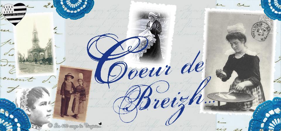Jeanne - Coeur de Breizh...