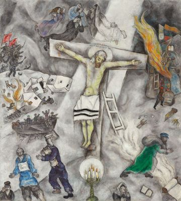 1366833087marcchagallcrucifixionblanche