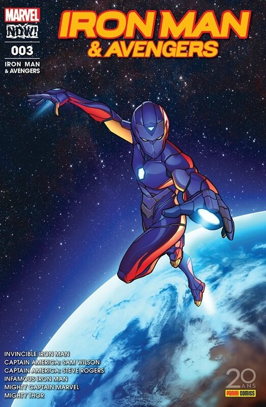 iron man & avengers 03