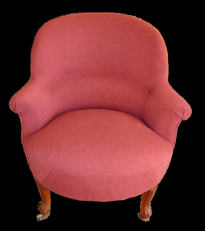 Flux for Housse de fauteuil crapaud