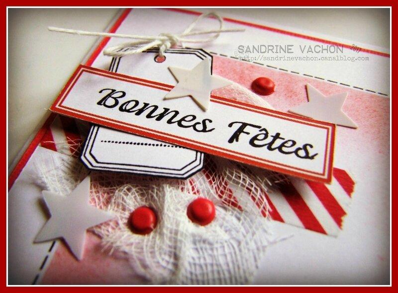Sandrine VACHON carte BONNES FETES (9)