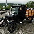 Ford Model T Truck des annes 20