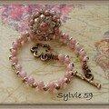 Bague Delfi et son bracelet sans nom