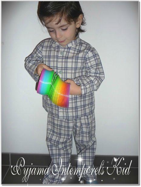 pyjama raph 1