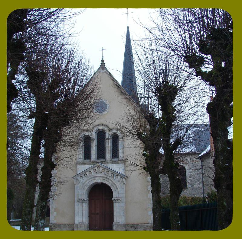 La Fert U00e9 Saint Aubin